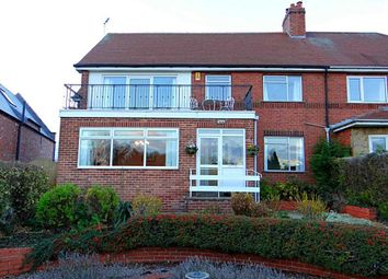 Thumbnail 4 bed semi-detached house to rent in Woodlea, Cracroft Lane, Chesterfield