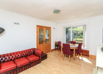 Thumbnail 2 bed flat for sale in Kingsheath Avenue, Rutherglen, Glasgow