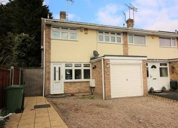 Thumbnail 4 bed semi-detached house for sale in Cedar Avenue, Wickford