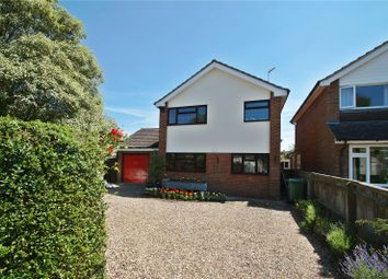 Thumbnail 3 bed detached house to rent in Beech Road, Chinnor