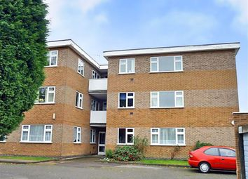 Thumbnail 2 bed flat to rent in Shirley Court, Toton, Beeston, Nottingham