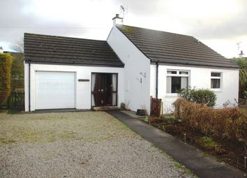 Thumbnail 2 bed detached bungalow for sale in 3 Meadowside, Gatehouse Of Fleet