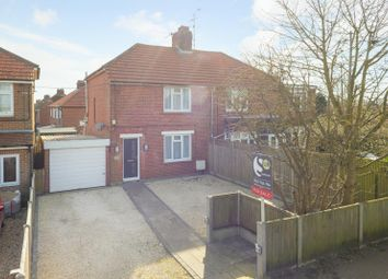 Thumbnail Semi-detached house for sale in Popes Lane, Sturry, Canterbury