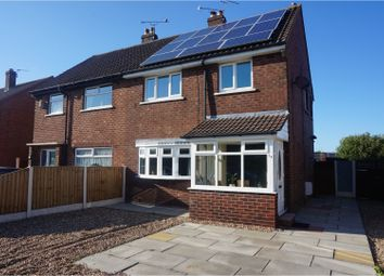 Thumbnail 3 bed semi-detached house for sale in Higgins Lane, Burscough