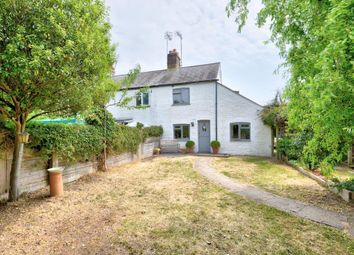 Thumbnail 3 bed end terrace house for sale in Berry Cottages, West Fleet, Sompting