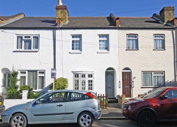 Thumbnail 2 bedroom terraced house for sale in Edwin Road, Twickenham