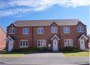 3 bed terraced house for sale in Skitteridge Wood Road, Derby DE22