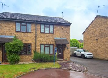 2 bed semi-detached house for sale in Sibson, Lower Earley, Reading RG6