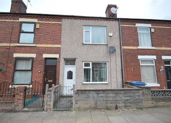 2 bed terraced house for sale in Stelfox Street, Eccles, Manchester M30