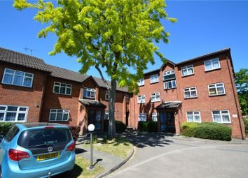 Thumbnail 1 bed flat for sale in Meridian Court, 26A Fernleigh Close, Croydon