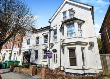 Thumbnail 2 bed flat for sale in Brockman Road, Folkestone