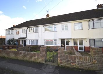 Thumbnail 3 bed terraced house for sale in Century Road, Rainham, Gillingham