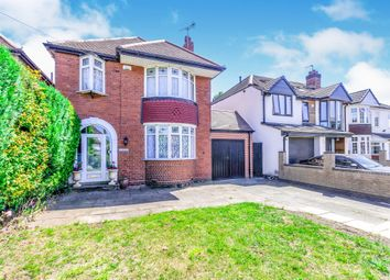 Thumbnail 3 bed detached house for sale in Bescot Road, Walsall