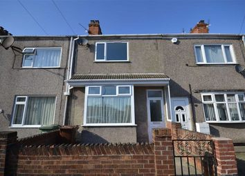 Thumbnail 3 bedroom property for sale in Buller Street, Grimsby