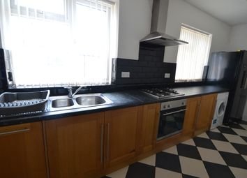 Thumbnail 7 bed flat to rent in Parliament Road, Middlesbrough