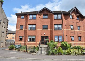 Thumbnail 2 bed flat for sale in 51 2/1 Castlegreen Street, Dumbarton