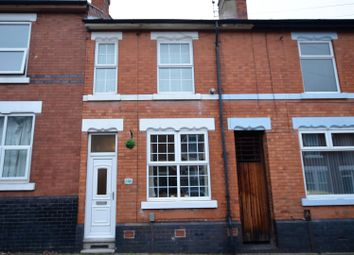 Thumbnail 2 bed terraced house for sale in Kinder Walk, Drewry Lane, Derby