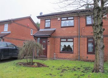 Thumbnail 3 bed semi-detached house for sale in Grange Avenue, West Derby, Liverpool, Merseyside