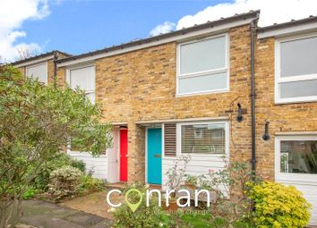 Thumbnail 2 bed terraced house to rent in Rangers Square, Greenwich