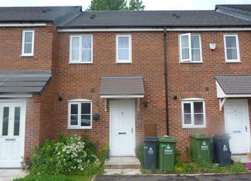 Thumbnail 2 bedroom property to rent in Pitchwood Close, Darlaston, Wednesbury