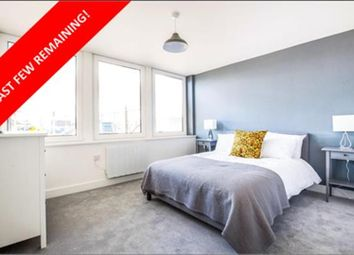 Thumbnail 2 bed flat for sale in Stockwood Road, Brislington, Bristol