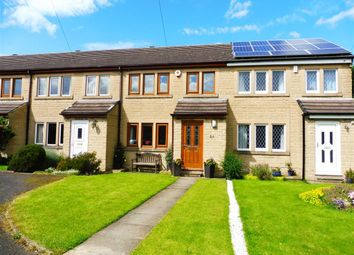 Thumbnail 3 bedroom town house to rent in Cotswold Mews, Kirkburton, Huddersfield