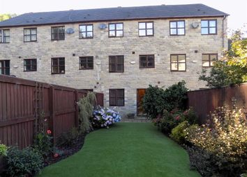 Thumbnail 3 bed terraced house for sale in Randal Crescent, Whaley Bridge, High Peak