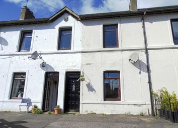 Thumbnail 2 bedroom terraced house to rent in Alma Terrace, Falkirk
