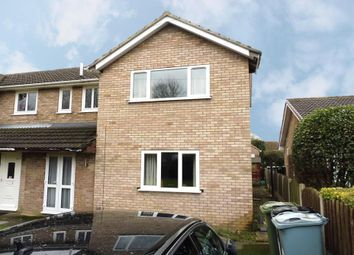 Thumbnail 1 bedroom semi-detached house to rent in Barrowby Road, Grantham