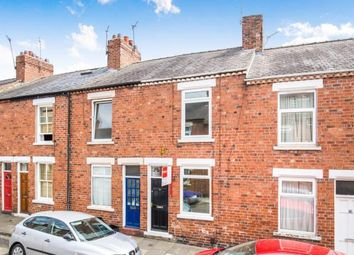 Thumbnail 2 bedroom terraced house for sale in Kensington Street, South Bank, York, North Yorkshire