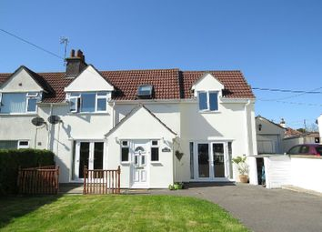 Thumbnail 3 bed semi-detached house for sale in Lynch Mead, Winscombe