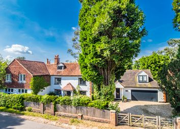 Thumbnail 5 bed property for sale in The Firs, Upper Basildon