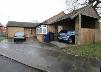 Thumbnail Detached bungalow for sale in Cow Gate Road, Greenford, Middlesex