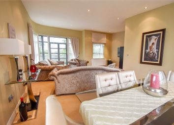 Thumbnail 4 bed flat for sale in Mayfair Gardens, 64 Bury New Road, Whitefield, Manchester
