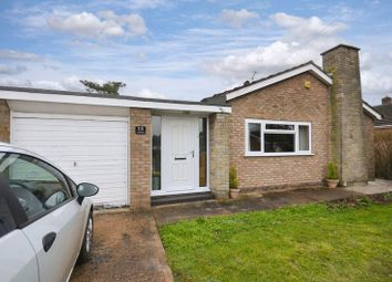 Thumbnail 3 bed detached bungalow for sale in 15 Oakfield, Saxilby, Lincoln