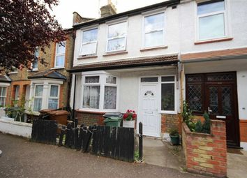 Thumbnail 3 bedroom terraced house to rent in Bedford Road, London
