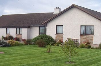 Thumbnail 6 bed detached house for sale in Borve, 5 Torlum, Isle Of Benbecula