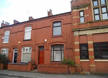 Thumbnail 2 bed terraced house for sale in Old Road, Failsworth, Manchester