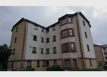 Thumbnail 2 bed flat for sale in North Meggetland, Edinburgh