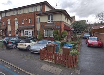 Thumbnail 1 bed terraced house to rent in Oxley Close, London