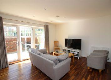 Thumbnail 2 bedroom flat to rent in Randolph Court, 109 Bunns Lane, London
