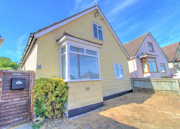 Thumbnail 4 bed detached bungalow for sale in Skitts Hill, Braintree