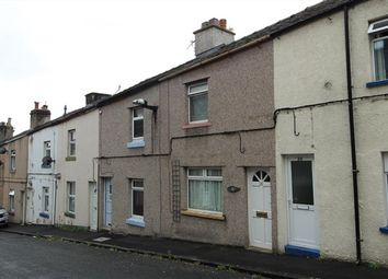Thumbnail 1 bed property for sale in Albert Street, Carnforth