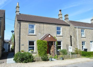 Thumbnail 4 bed detached house for sale in Apple Tree Cottage, Gordon Road, Peasedown St John Village