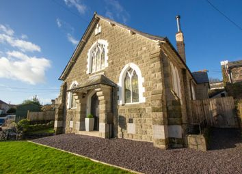 Thumbnail 3 bed detached house for sale in Lutton, Ivybridge