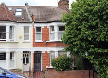3 bed terraced house for sale in Victoria Road, London N22
