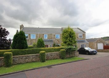 Thumbnail 5 bed detached house for sale in Bute Drive, High Spen, Rowlands Gill