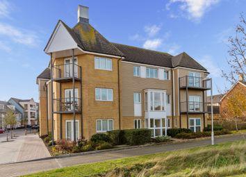 Thumbnail 2 bed flat for sale in David Henderson Avenue, Ashford