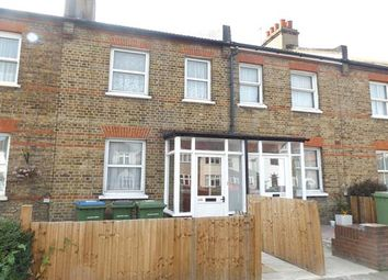 Thumbnail 2 bed terraced house for sale in Green Lane, New Eltham
