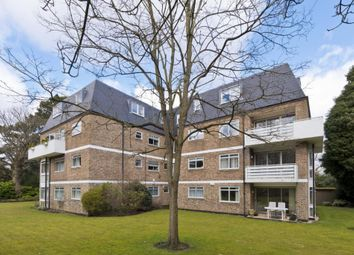 Thumbnail 2 bed flat to rent in Pinecroft, St Georges Road, Weybridge